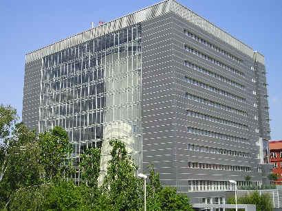 Pirelli Headquarter Milano Abec