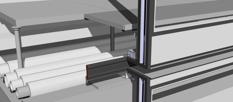 Consulenza in fase di produzione e installazione
